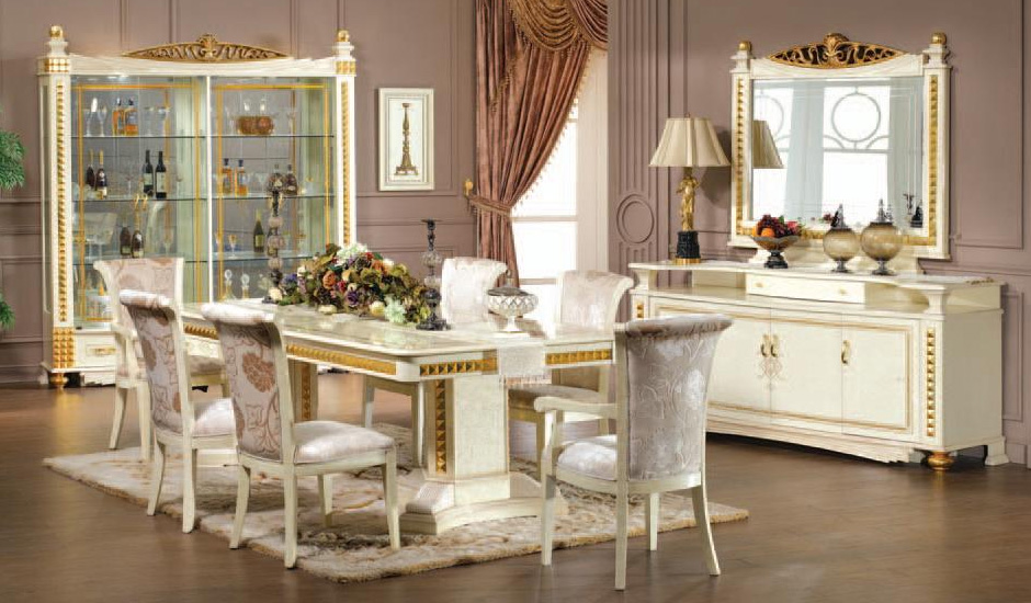Мебель Для Гостиной Классика Китай В Москве