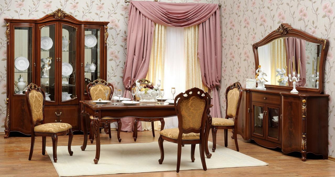 Мебель Афина Гостиная В Москве