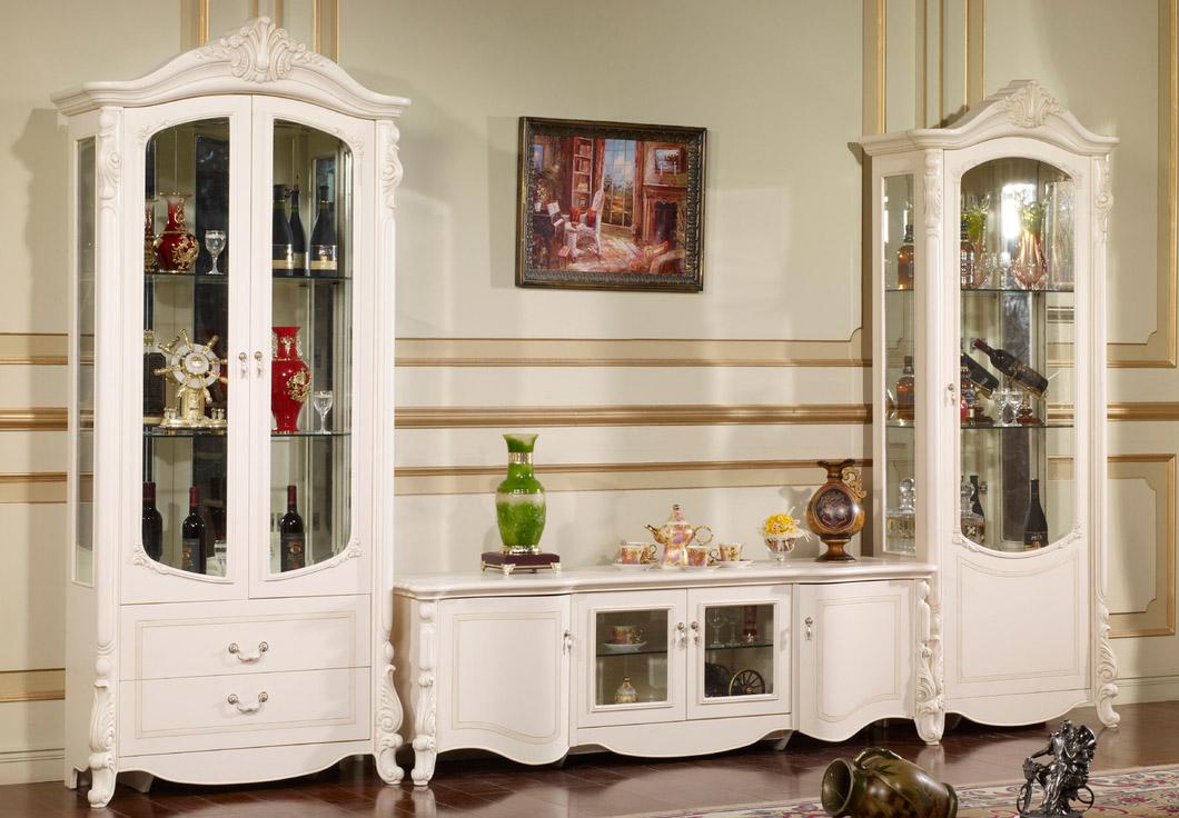 Купить Белую Мебель В Гостиную