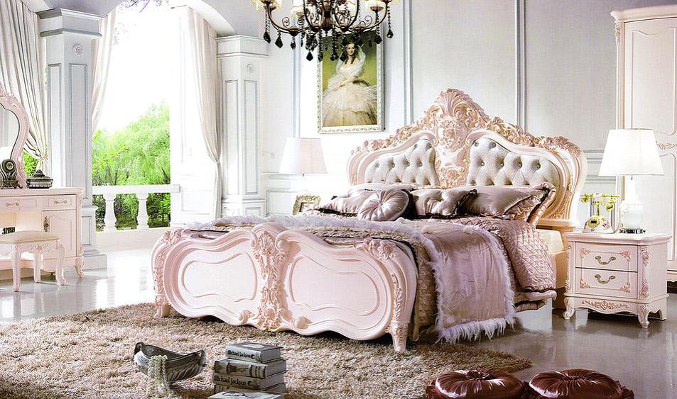 Фото китайской спальни амели