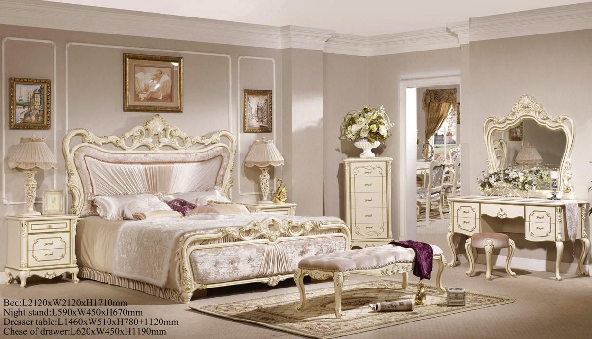 Спальня китая джулиана купить массив