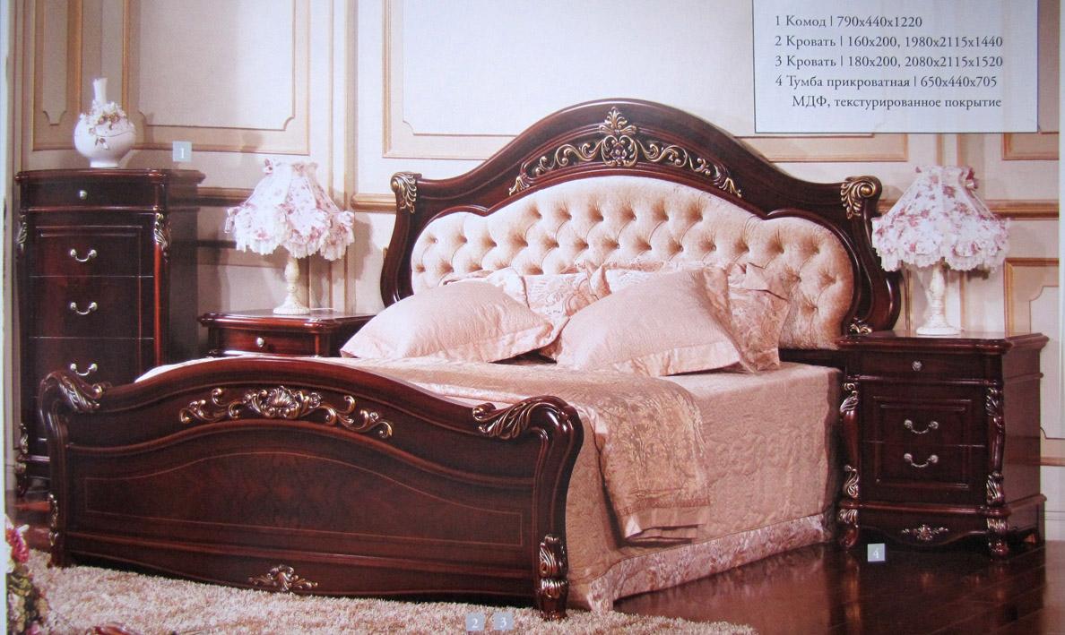 мебель для спальни ставрополь фото
