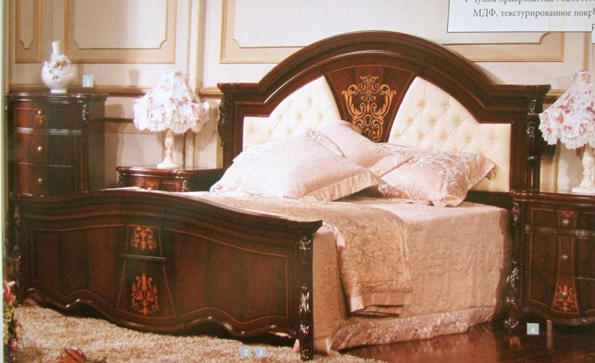 Спальня ностальжи италия распродажа