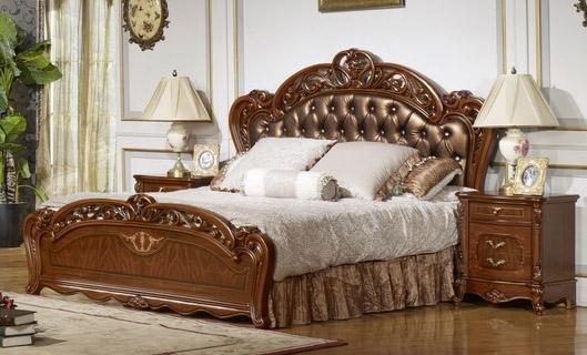 Спальни китай классика модена