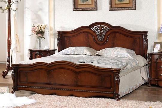 Мебель для спальни классика китай