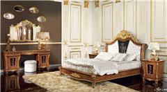 элитные спальни италии фабрика Signorini Coco спальнями