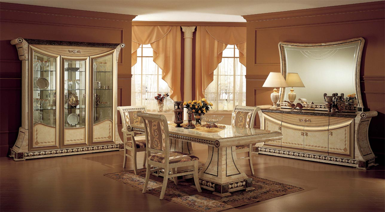 гостиная мебель фото классика