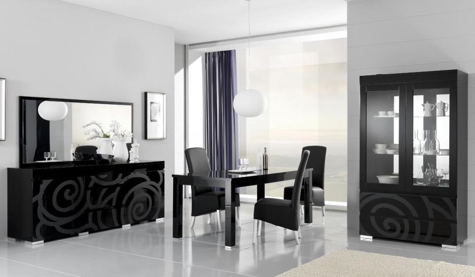 гостиные италии модерн столовые Harmony корпусная итальянская
