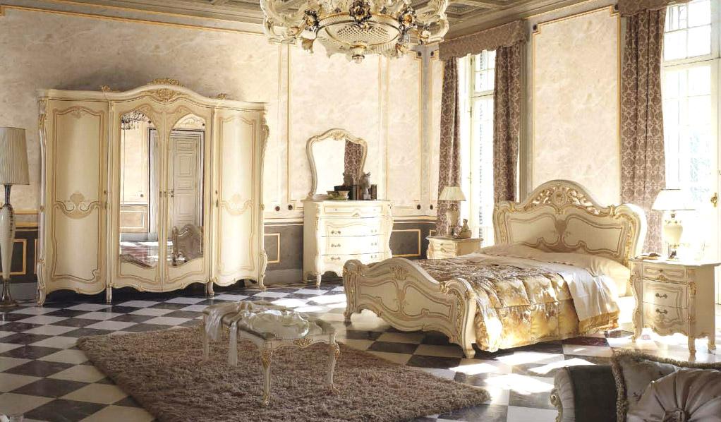 спальни Opera Mobil Piu италии классика мебелью каталоги мебели для