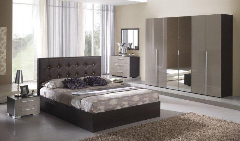 спальни италии модерн в наличии Greta Talco итальянская современная