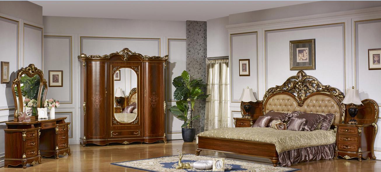спальня виктория 3263 китая классика производства китай купить по