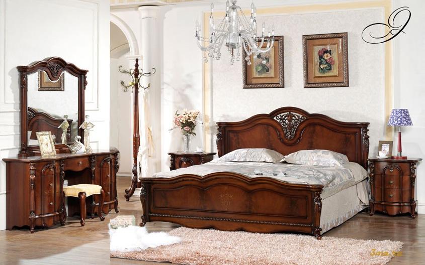 спальни китай классика милана в наличии китайская классическая