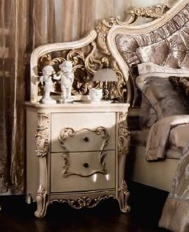 спальня джоконда крем глянец россия фото цена размеры тумба